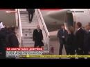 Встреча Путина и Обамы во Франции продолжалась около получаса