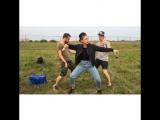 дикие танцы 😄 (insta: _agentgirl_ ) Настя Ивлеева