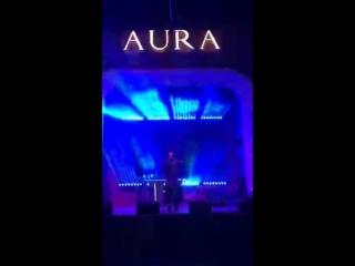 Видео из Periscope ♻️ Василий Николаев @vas_biffguyz 🦁ИЛЬШАТ, #ТАНЦЫнаТНТ: Саунд чек, клуб АУРА, Воронеж🙌🏼 Поделитесь трансляцие