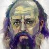Art & Oil - Портреты маслом на заказ. Москва