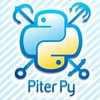Piter Py - Python-конференция на Неве