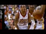 Allen Iverson (Young Jeezy feat. Kanye West - I Put On For My City)