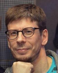 Альберт Беликов