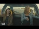 Бойтесь ходячих мертвецов  Fear The Walking Dead.2 сезон (Вторая половина).Русское видео о съёмках и сезоне [HD]