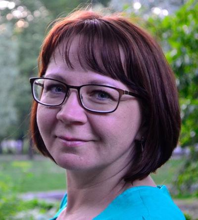 Наталия Сатюкова