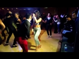 Eder Avila & Desiree Guidonet. Social Salsa @ Las Vegas Salsa Festival 2015