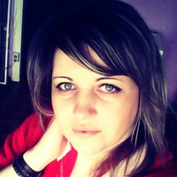 Анкета Иришка Кирилова