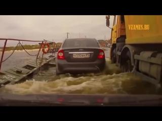 Видеорегистратор КамАЗы грязи не боятся KamAZ not afraid of dirt KamAZ keine Angst vor Schmutz v