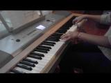 Stephan Moccio - Adore (cover by Daria Khudenko)