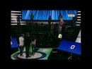 Стас Федянин в шоу Интуиция на ТНТ