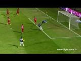 SL 2015-16 Gaziantepspor 2-2 Fenerbahçe