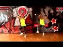 ЗУМБА ФИТНЕС - ВИДЕО УРОКИ - ZUMBA - Fireball - DanceFit