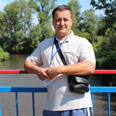 Андрей Юсин