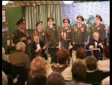 Вокальный октет Ансамбля им.А. Александрова и квартет