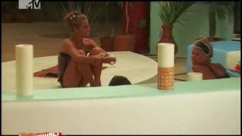 Каникулы в Мексике. Ночь на вилле (16 серия, 1 сезон)