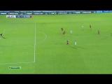 Сельта - Эспаньол, Аспас, Гол, 1-0