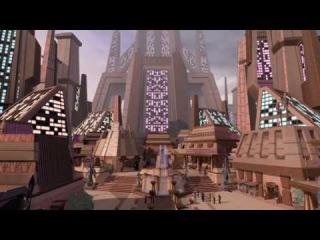 Star Trek Online - Console Announcement Trailer [ новые трейлеры из игр ]