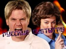 Русские Субтитры Gordon Ramsay vs Julia Child. ERB Season 5