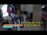 Крадіжки у двох тернопільських магазинах Тернополя розслідують правоохоронці