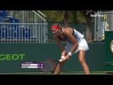 Ekaterina Makarova vs Petra Kvitova ᴴᴰ Highlights 2016
