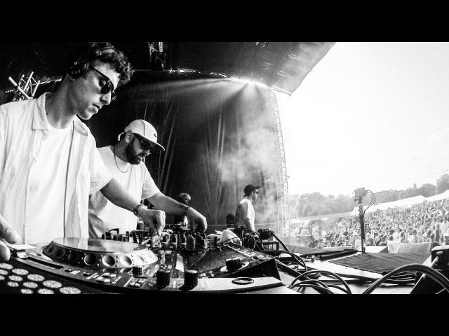 Swamp 81 - Born and Bred Festival 2016 - Part 2