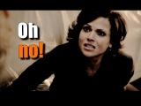 Oh No!  Regina Mills