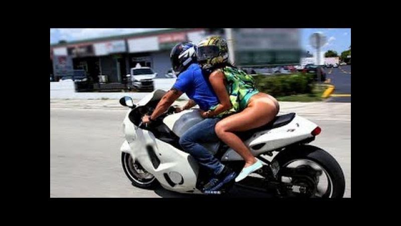 Видео секса с мотоциклистом понравилось