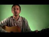 Юрий Лоза - Плот (Аккорды, урок на Гитаре)