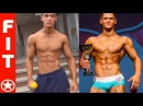 HOW LEAN IS TOO LEAN ? 19 yr old was 'too ripped'