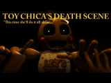 [SFM] FNaF 2 Toy Chicas Death Scene Remake