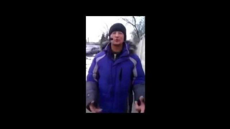 Рус кизи мени севиб Колибда - Узбекча Прикол Шер