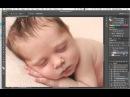 8 Editing newborn skin using Frequency Separation 9u8i