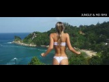 DJ Project - Sevraj (feat. Ela Rose) JUNGLE &amp MD REMIX