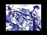 The Real Folk Blues - The Seatbelts feat. Mai Yamane (Cowboy Bebop ED FULL) HQ