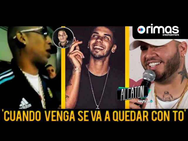 FIRME:Ñengo habla sobre la situación de Anuel en la cárcel|Farruko dice que Daddy merece una estatua