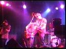 The Gloria Record Live Curtain Club Dallas 2000
