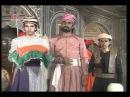 The Sword of Tipu Sultan Volume 1