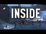 INSIDE - Инди Хоррор от Создателей Limbo