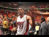 Hassan Whiteside Shreds the Mavericks for 25  Points and 19 Rebounds #NBANews #NBA