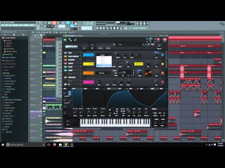 Serum Tutorial - Comb Filtered Vowel Bass