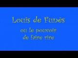 Луи де Фюнес, или Искусство смешить / СВ-Дубль (2003)