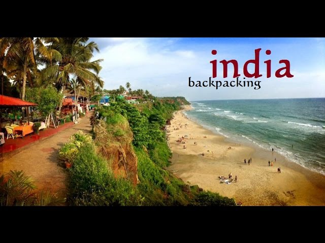 Backpacking India (2015) feat. The XX: