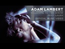 Adam Lambert and Laleh - Welcome to the Show