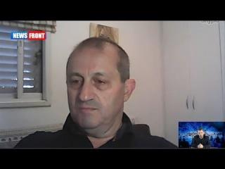Яков Кедми: Гитлер и Османский Халифат Эрдогана. Аутизм американского истеблишмента прогрессирует