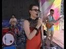 Самый масштабный День молодежи региона прошел в Гурьевске