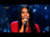 Anggun - La Neige Au Sahara (Live 10.01.2016)
