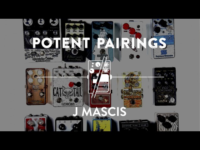 How To Sound Like J Mascis of Dinosaur Jr. on Guitar | Potent Pairings