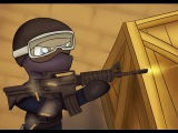 MLP Shooter - Литл Пони Космическая Стрелялка