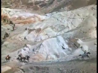 И ещё одна ночь Шахерезады (Таджикфильм.1984)