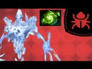 Dota 2 Reborn 6.85 ◄ Баг: Ancient Apparition Refresher Orb